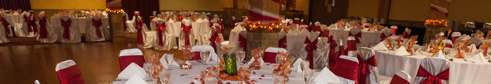 wedding venues port huron mi